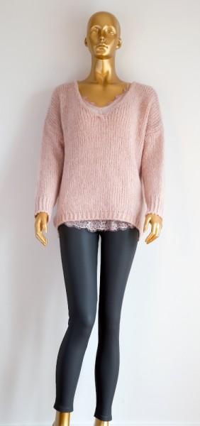 Pullover von V Milano