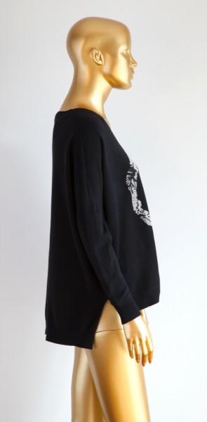 Peace-Pullover von M M Muenchen